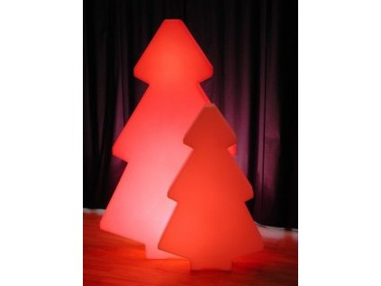 Dekorativní vánoční lampa Lightree 200 cm