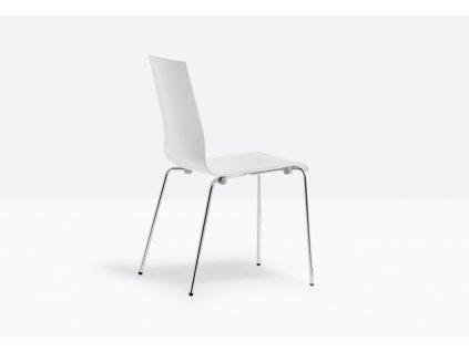 Nadčasová moderní židle Kuadra 1151