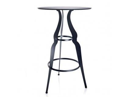 Moderní barový stůl Bistro pr. 70 cm, Na objednávku. Cena na dotaz.