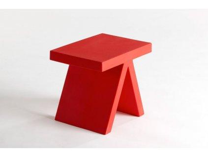 Moderní odkládací stolek Toy