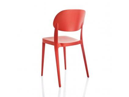 Moderní jídelní židle Amy