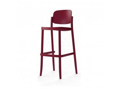 Moderní barová židle Piazza