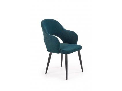 Stylová čalouněná židle K 365