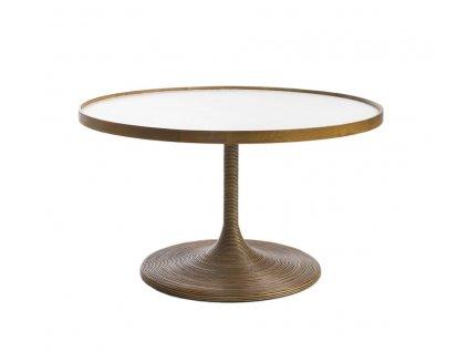 Designový konferenční stolek La Luna pr. 80