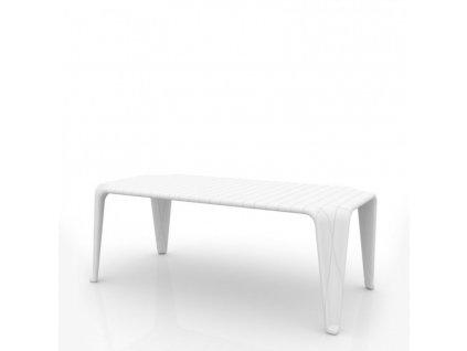 Vondom F3 Tisch weiss 1
