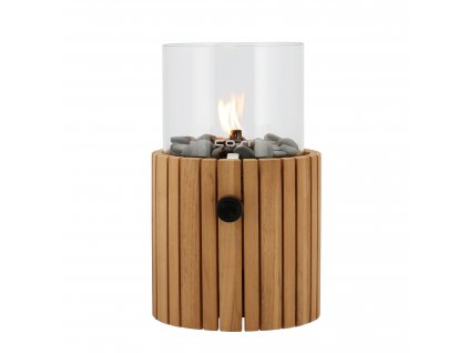 Plynová lucerna Cosiscoop Timber - teak