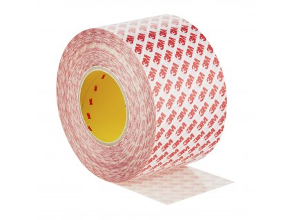 7100224321 3m double coated tape gpt 020f 100mm x 50m crop