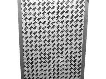 3M 9086 Oboustranná lepící páska - A4 (210mm x 295mm)