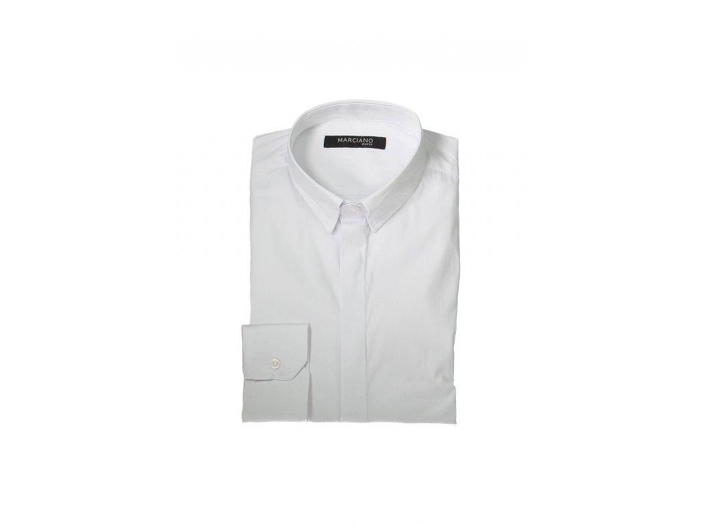 Guess Marciano košile s dlouhým rukávem