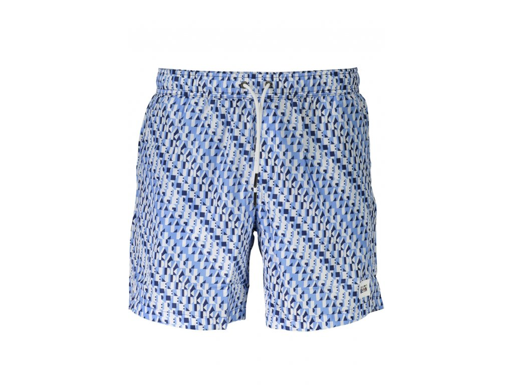 KARL LAGERFELD BEACHWEAR plavky