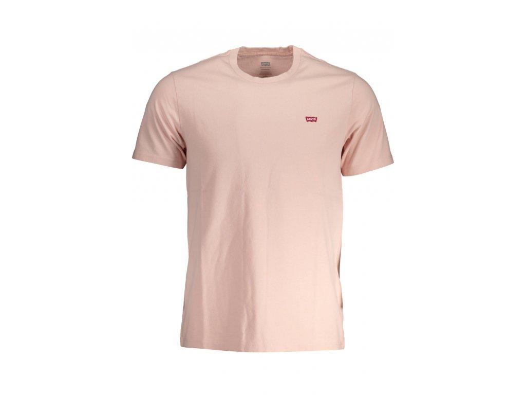 LEVI'S tričko s krátkým rukávem