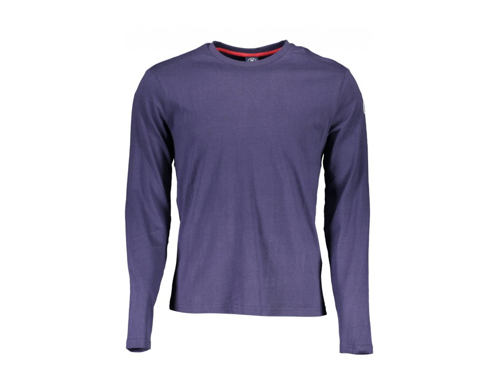 North Sails tričko s dlouhým rukávem