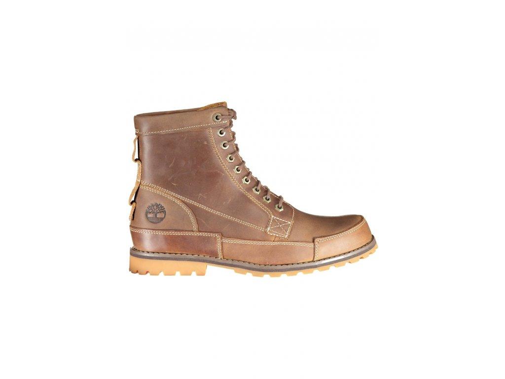 TIMBERLAND kotníkové boty