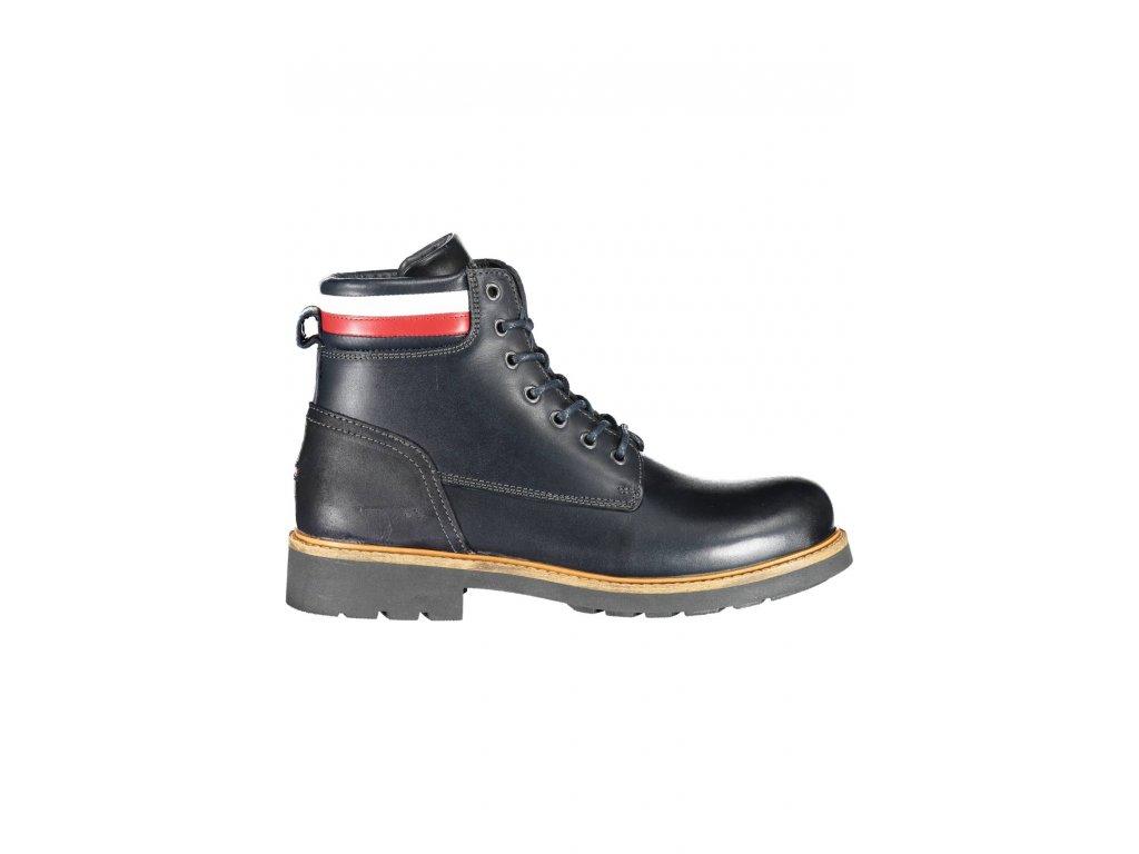 Tommy Hilfiger kotníkové boty
