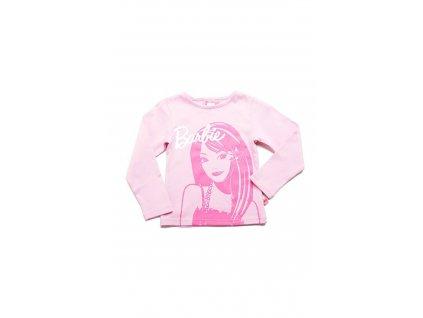 Barbie T-shirt long sLeeves