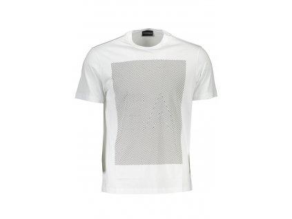 Emporio Armani tričko s krátkým rukávem