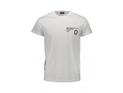 Diesel tričko s krátkým rukávem