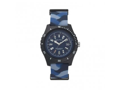 Nautica pánské hodinky