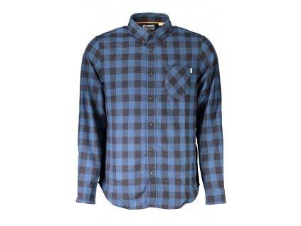TIMBERLAND košile s dlouhým rukávem