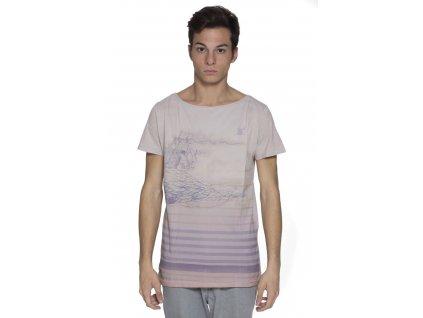 Primo Emporio tričko s krátkým rukávem