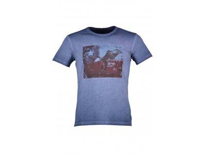 YES ZEE tričko s krátkým rukávem