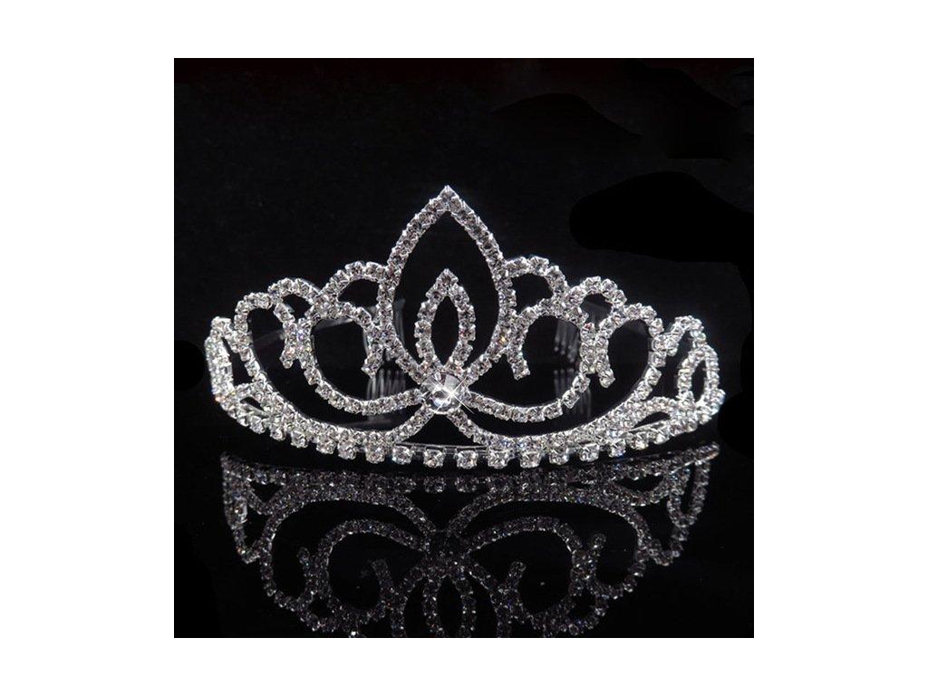 AINAMEISI Fashion Wedding Bridal Tiara Crown Headband Pearl Rhinestone Crowns For Girls Hair Ornaments Gifts Jewelry.jpg 640x640cd