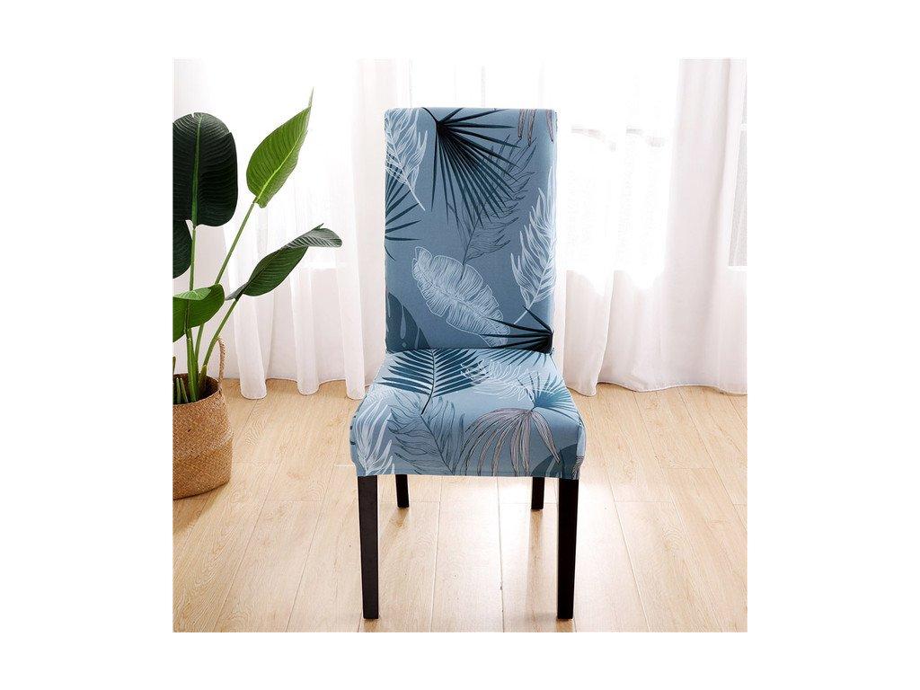 Napínací potah na židle - vzor 42