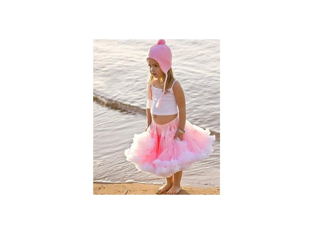 Baby Girls KIDS Tutu Ballet Dance Skirt PettiSkirt Tutus Top SKirt 2 10Year