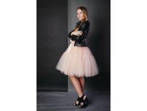 Quality 7 Layers 65cm Maxi Long Tulle Skirt Elegant Pleated Tutu Skirts Womens Vintage Lolita Petticoat.jpg 640x640hvhg