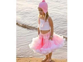 Baby Girls KIDS Tutu Ballet Dance Skirt PettiSkirt Tutus Top SKirt 2 10Year