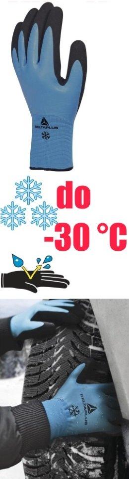 Pracovné rukavice DELTA PLUS THRYM VV736