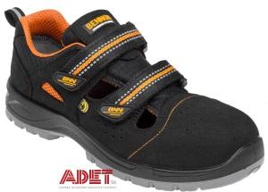 pracovné sandále