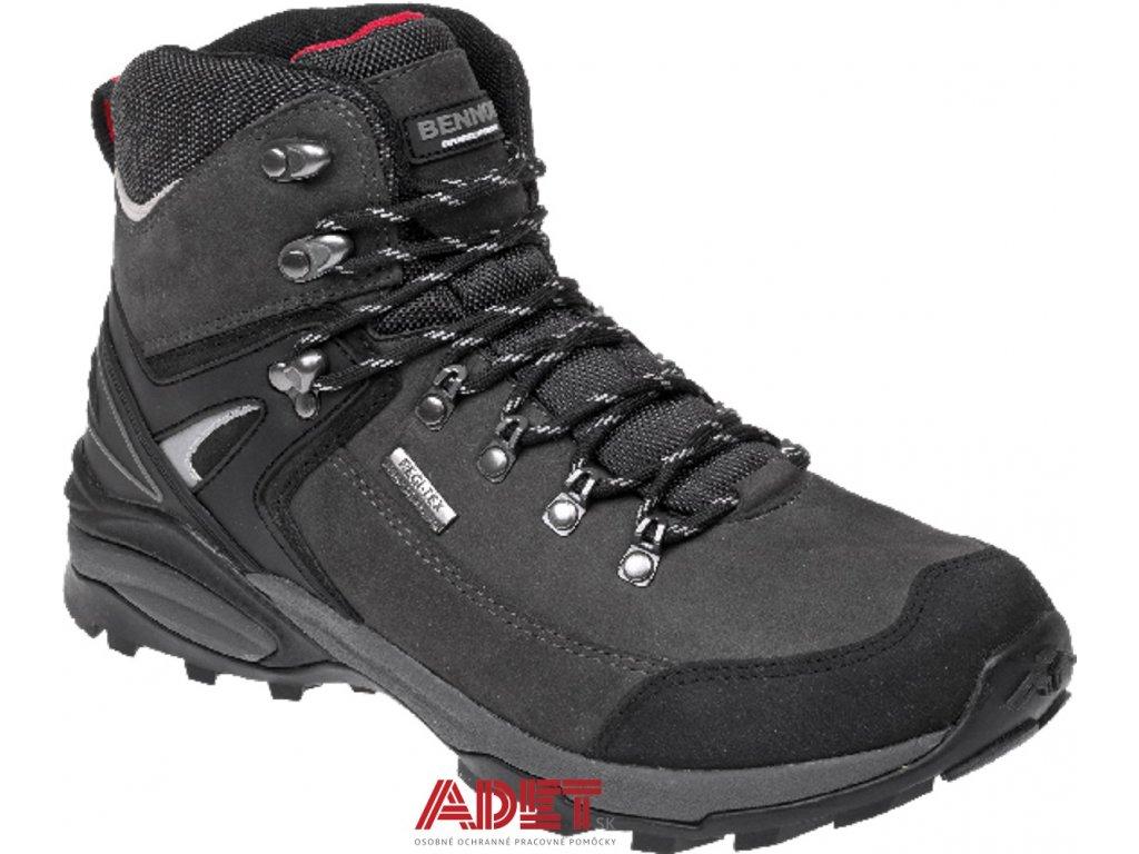 pracovna obuv bennon salvador high z20263