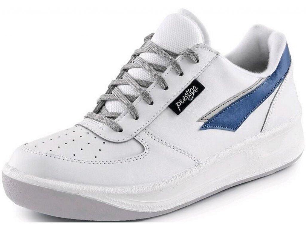 16d338ec75 Pracovná obuv PRESTIGE Lacing Low biela - ADET SK s.r.o.