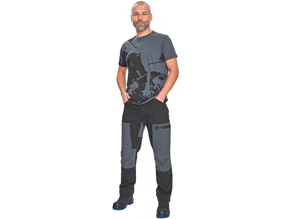 590599251 Pracovné odevy - zateplené pracovné nohavice CXS JUNA - ADET SK s.r.o.