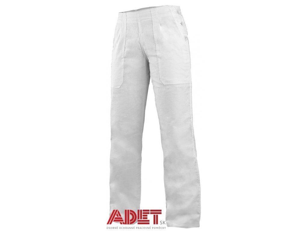 f5fc4a55abdf Pracovné odevy - dámske nohavice s pásom do gumičky CXS DARJA - ADET ...