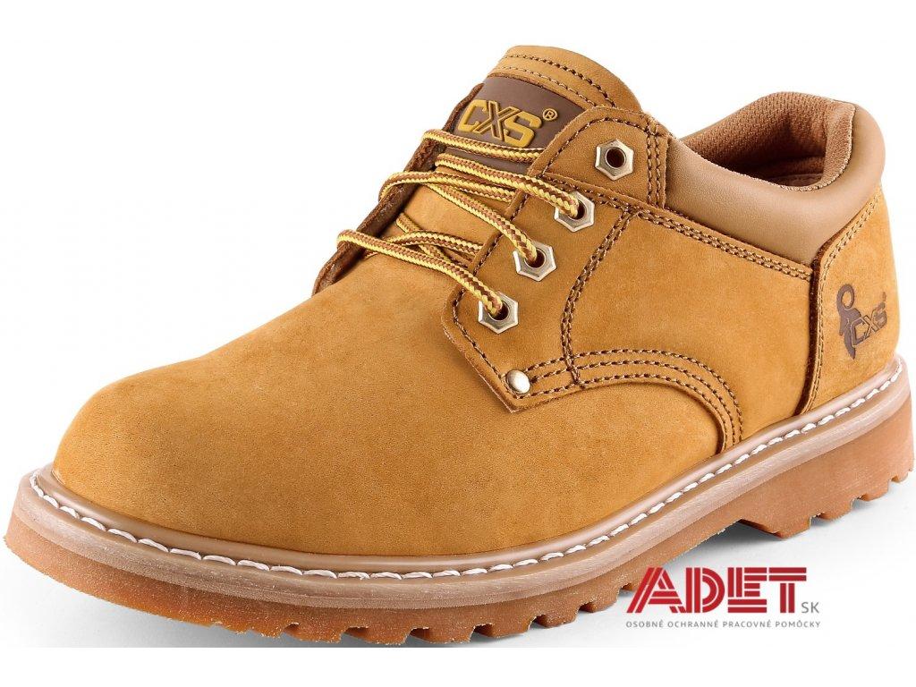 pracovna obuv cxs road belmont 212200161200