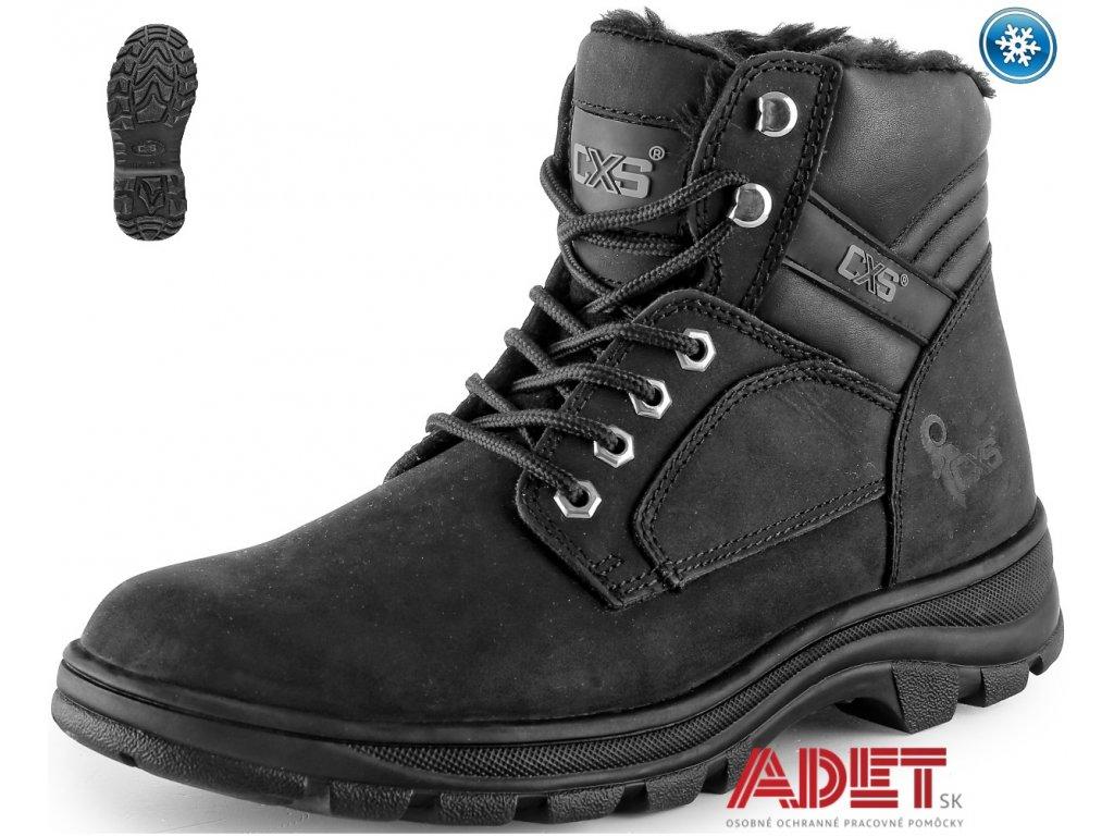d719fa647915 pracovna obuv cxs road industry 231000580000