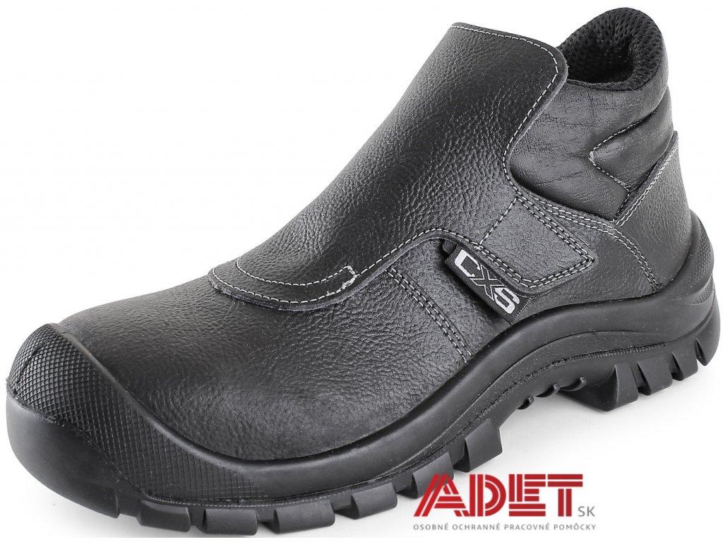 pracovna obuv cxs work bond s3 211800380000