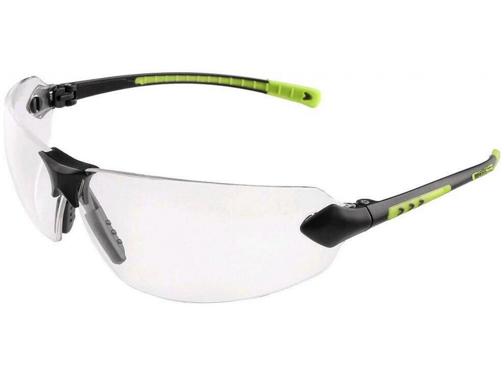ochranne okuliare cxs fossa 411015611301