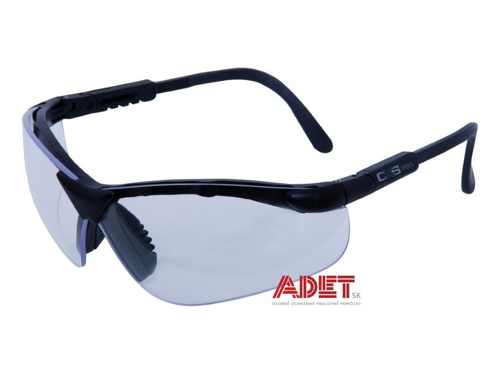 pracovne okuliare cxs irbis 4110 00511300
