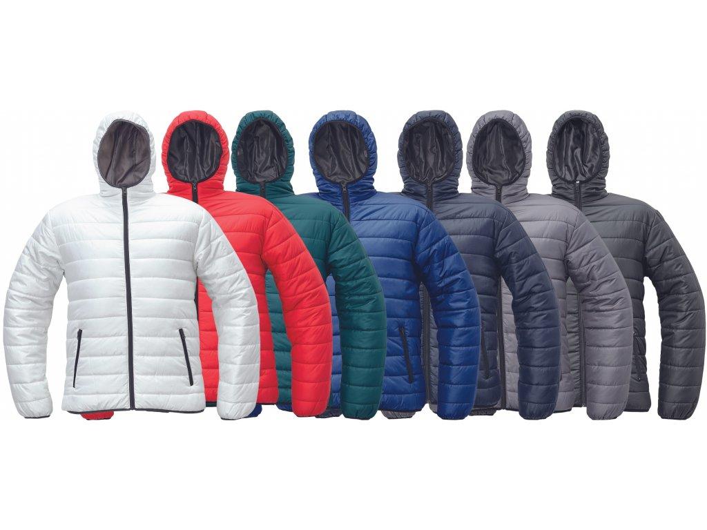 pracovna bunda promacher maximus p80005 front 6