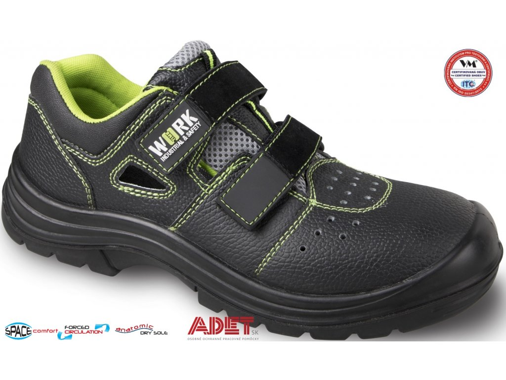 pracovna obuvm upsala 3235 o1 s1