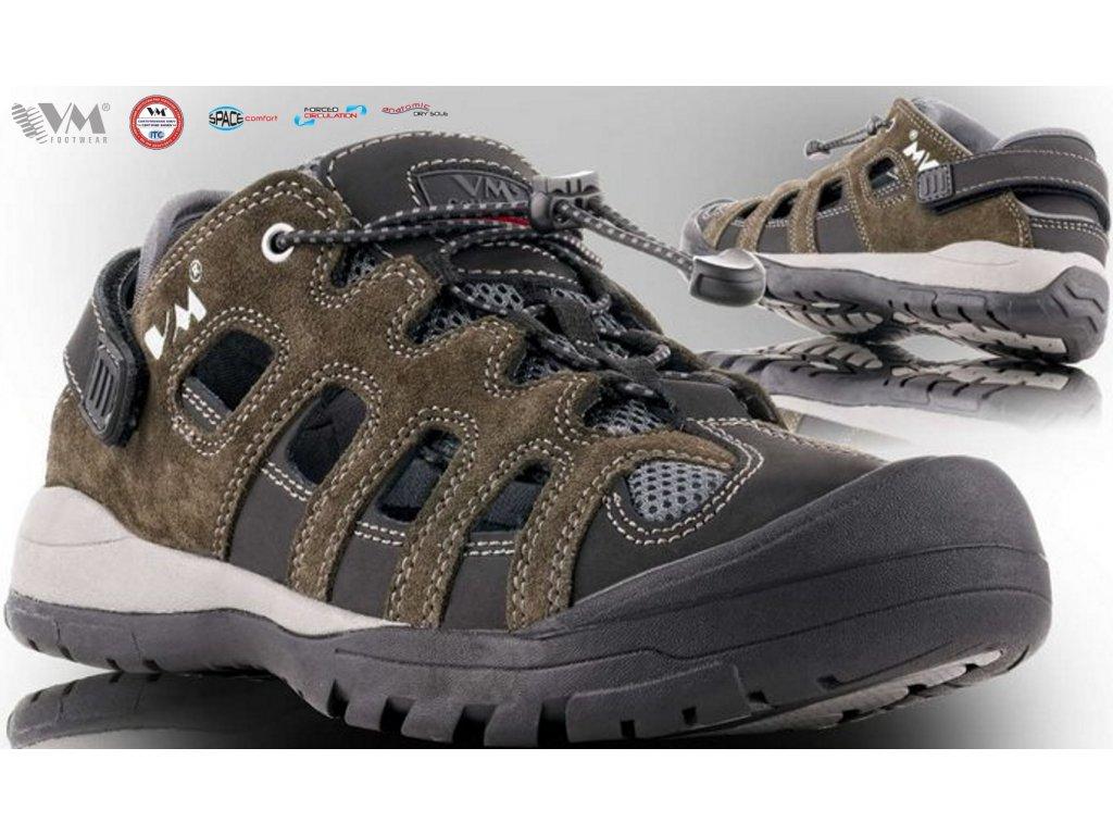 pracovna obuv vm tripolis 4675