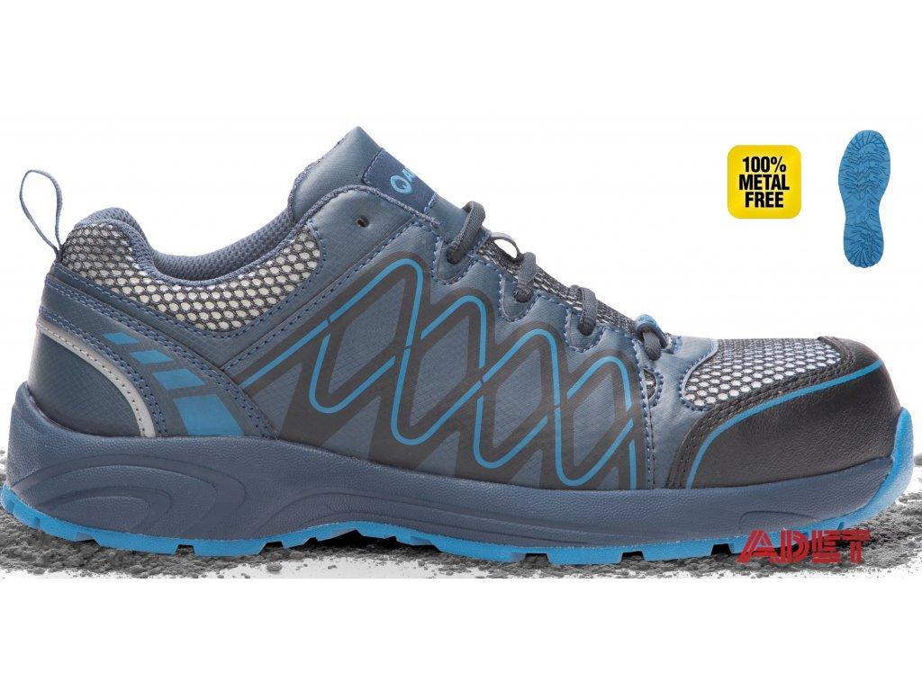 pracovna obuv ardon visper blue g3244