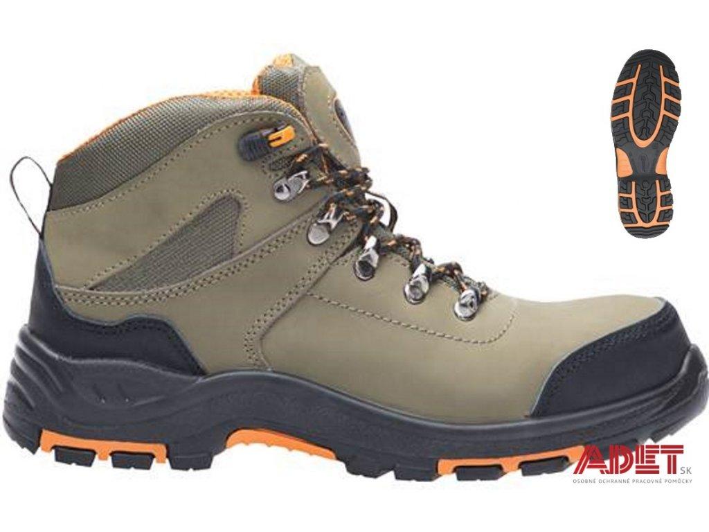pracovna obuv ardon grinder g3189 001