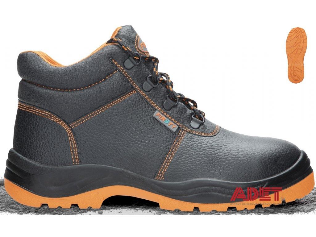 pracovna obuv ardon forte g3270 001