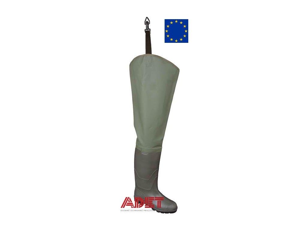 rybarske cizmy ardon tight waders g5007