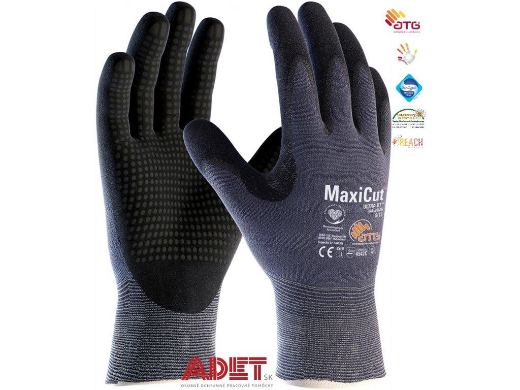 pracovne rukavice ardon atg maxicut ultra 44 3445