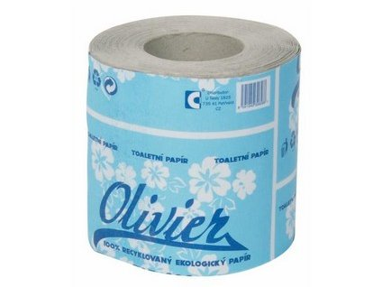 Toaletný papier  OLIVIER, 400